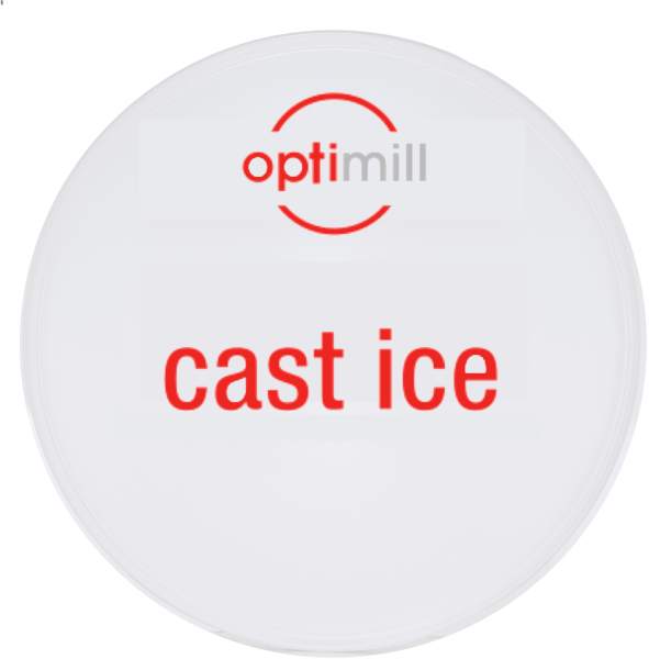 optimill cast ice