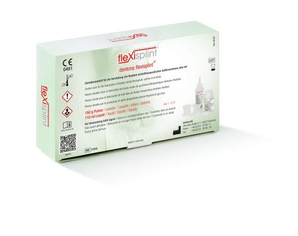 dentona flexisplint ®