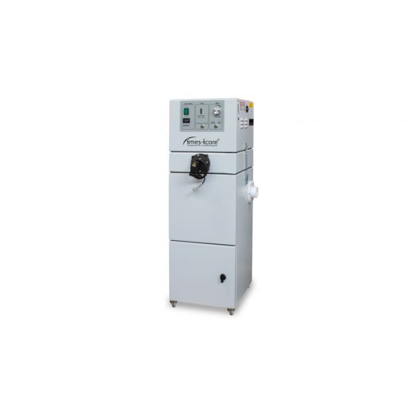 iVAC pro+ Extraction system