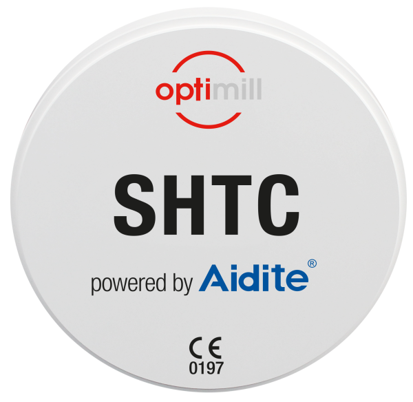 optimill SHTC