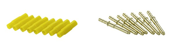dentona® Pin gold