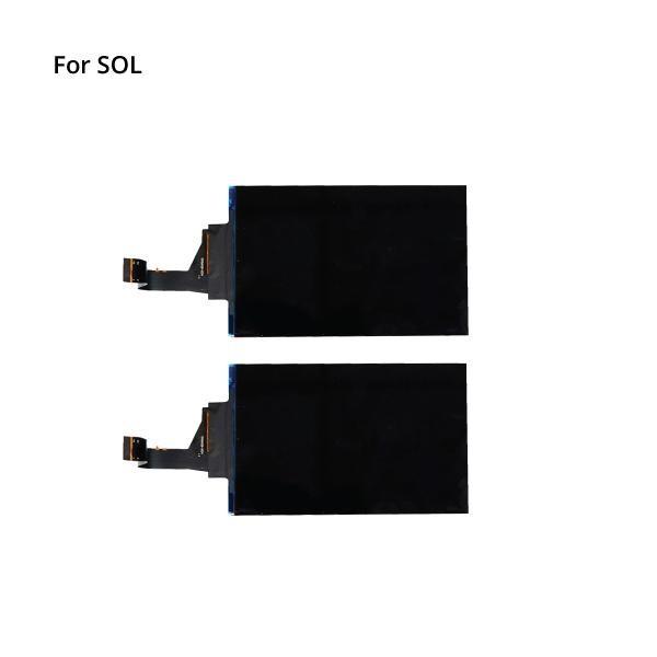 SOL Print Screen (2 Stück)