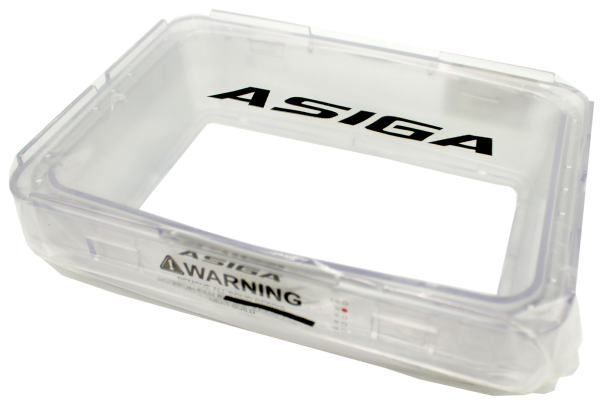 Asiga MAX Build Tray