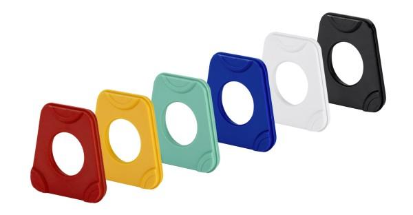 Artiplatten für das System Splitex