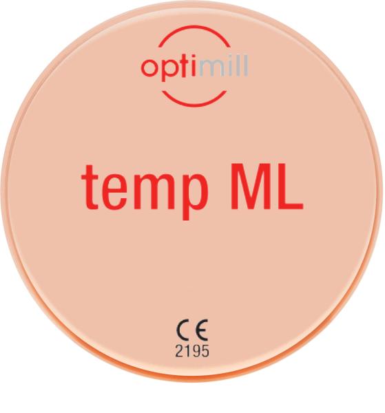 optimill temp ML